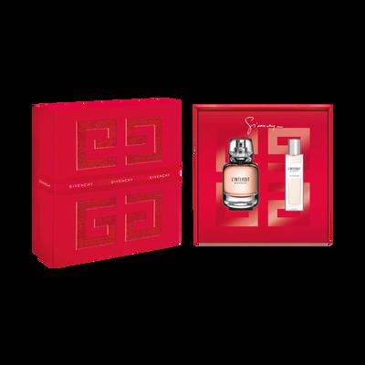 L'INTERDIT - Eau de Parfum Christmas Gift Set GIVENCHY - 50 ML - P169072