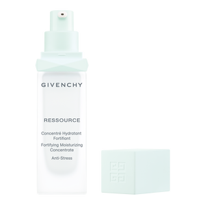 View 3 - Ressource Fortifying Moisturizing Concentrate Serum - FORTIFYING MOISTURIZING CONCENTRATE ANTI-STRESS GIVENCHY - 30 ML - P058058
