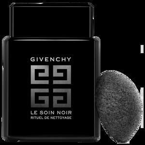 Vue 3 - Le Soin Noir - Rituel de nettoyage - Nettoyant + Éponge Konjac GIVENCHY - 175 ML - P053305