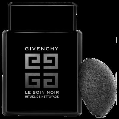 LE SOIN NOIR - Rituel de Nettoyage - Cleanser + Konjac Sponge GIVENCHY - 175 ML - P053305