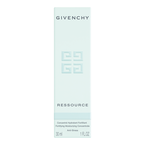 View 5 - Ressource Fortifying Moisturizing Concentrate Serum - FORTIFYING MOISTURIZING CONCENTRATE ANTI-STRESS GIVENCHY - 30 ML - P058058