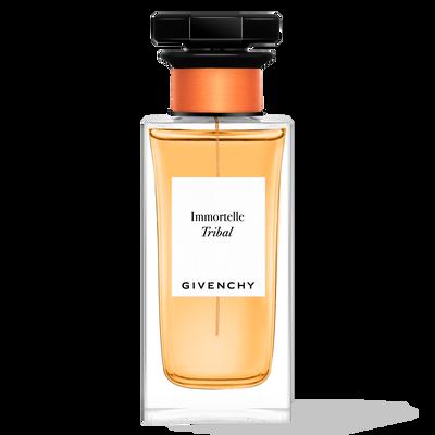 Givenchy De ∷ GivenchyEau Tribal Immortelle • Parfum L'atelier zSUMpV