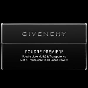 View 4 - POUDRE PREMIÈRE - Матовая прозрачная рассыпчатая пудра. Универсальный оттенок GIVENCHY - универсальный телесный - P080279