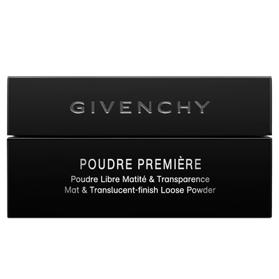 POUDRE PREMIÈRE - Polvos sueltos en un tono universal con un acabado mate y translúcido GIVENCHY - Universal Nude - P080279