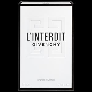 View 6 - L'Interdit GIVENCHY - 80 ML - P069002