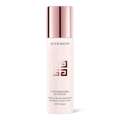 L'INTEMPOREL BLOSSOM - Crème-en-Brume Sublimatrice Anti-Fatigue GIVENCHY  - P056101