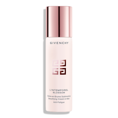 L'INTEMPOREL BLOSSOM - Beautifying Cream-in-Mist Anti-Fatigue GIVENCHY  - P056101
