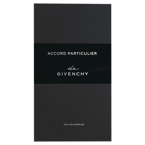 Vue 7 - Accord Particulier GIVENCHY - 100 ML - P031405