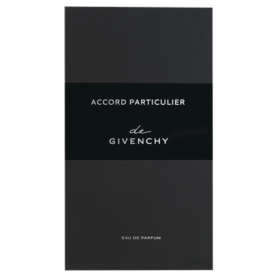 Accord Particulier
