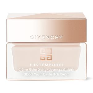 Vue 1 - L'Intemporel - Crème Riche Divine, Jeunesse Globale GIVENCHY - 50 ML - P053042