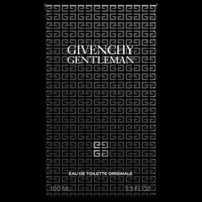 GENTLEMAN ORIGINAL - Eau de Toilette GIVENCHY  - P007306