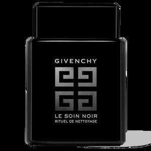 Vue 1 - Le Soin Noir - Rituel de nettoyage - Nettoyant + Éponge Konjac GIVENCHY - 175 ML - P053305