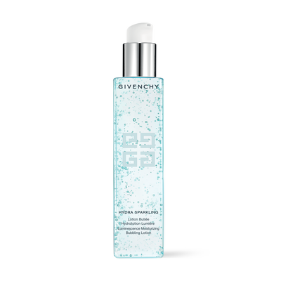 HYDRA SPARKLING - Luminescence Moisturizing Bubbling Lotion GIVENCHY - 200 ML - P058043