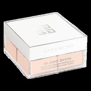 Vue 5 - BLANC DIVIN - Poudre Libre Matifiante Éclaircissante GIVENCHY - 20 G - P052944