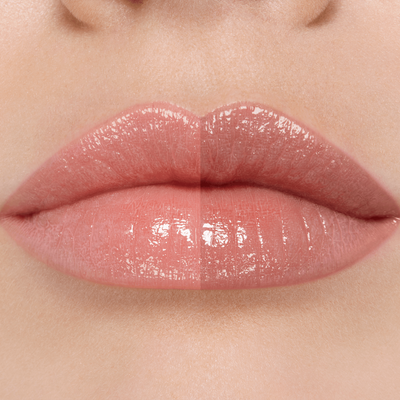 ROUGE INTERDIT VINYL - EXTREME SHINE GIVENCHY  - Nude Ravageur - P086001