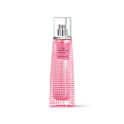 LIVE IRRÉSISTIBLE ROSY CRUSH GIVENCHY  - P041411