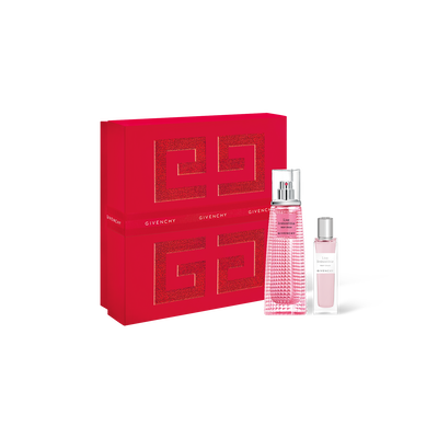 LIVE IRRÉSISTIBLE ROSY CRUSH - Eau de Parfum Christmas Gift Set GIVENCHY - 50 ML - F70000005