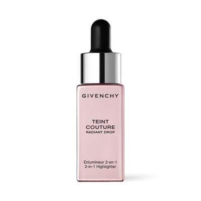 TEINT COUTURE Radiant Drop - Enlumineur 2-en-1 GIVENCHY - Radiant Pink - P080463