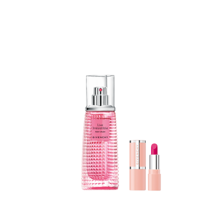 LIVE IRRÉSISTIBLE ROSY CRUSH - I Believe In Pink GIVENCHY  - P141411
