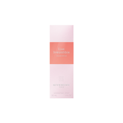 LIVE IRRÉSISTIBLE - Eau de Parfum GIVENCHY  - P036499