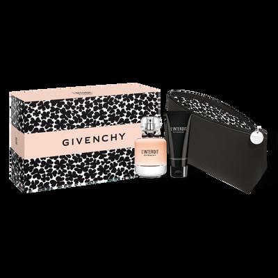 L'INTERDIT - Eau de Parfum Mother's Day Gift Set GIVENCHY  - P169006