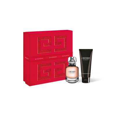 L'INTERDIT - Eau de Parfum Christmas Gift Set GIVENCHY - 50 ML - F70000012