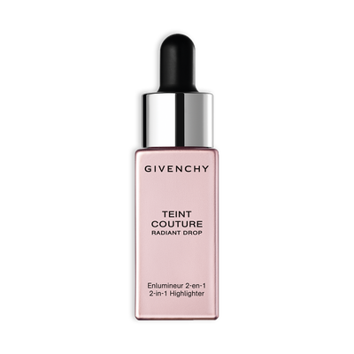 TEINT COUTURE Radiant Drop GIVENCHY  - Radiant Pink - F20100064