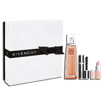 LIVE IRRÉSISTIBLE GIVENCHY  - 50 ml - F12000007