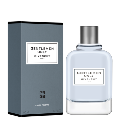 GENTLEMEN ONLY GIVENCHY  - P007036