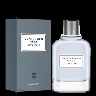 GENTLEMEN ONLY - Eau de Toilette GIVENCHY - 100 ML - P007036