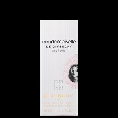 EAUDEMOISELLE EAU FLORALE GIVENCHY  - P040225
