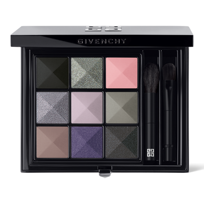 LE 9 DE GIVENCHY - THE COUTURE EYE PALETTE WITH 9 COLORS GIVENCHY - LE 9.04 - P080936