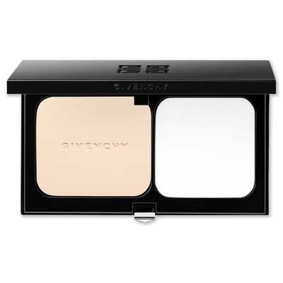 MATISSIME VELVET COMPACT - Radiant Mat Powder Foundation - Absolute Matte Finish SPF 20 - PA+++ GIVENCHY - Mat Porcelain - F20100026