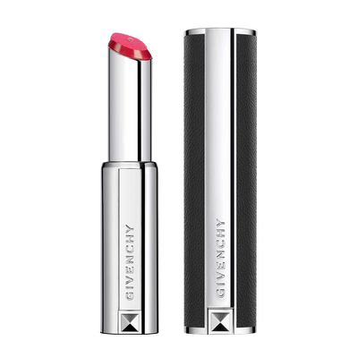 LE ROUGE LIQUIDE - Velvet Finish, Blurring, Hydrating GIVENCHY  - Rose Jersey - P183173