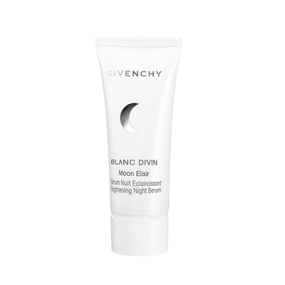 BLANC DIVIN - Night Cream and Moon Elixir Brightening Night Serum GIVENCHY - 54 ML - P059051