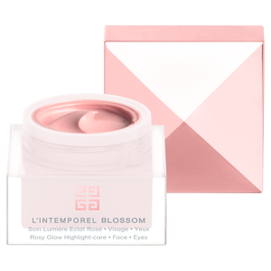View 4 - L'INTEMPOREL BLOSSOM - Rosy Glow Highlight-Care Face & Eyes GIVENCHY - 15 ML - P056123