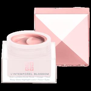 L'Intemporel Blossom - Soin Lumière Éclat Rosé Visage & Yeux GIVENCHY - 15 ML - P056123