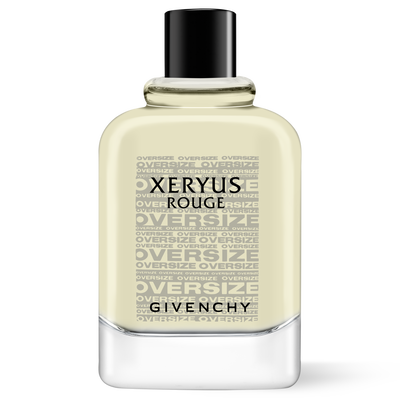 XERYUS ROUGE GIVENCHY  - 150 ml - F10100074