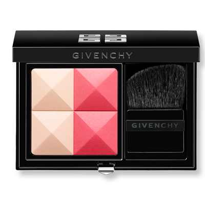 Prisme Blush - Duo de Fards à Joues Poudre Illumine. Structure. Colore GIVENCHY  - Passion - F20100043