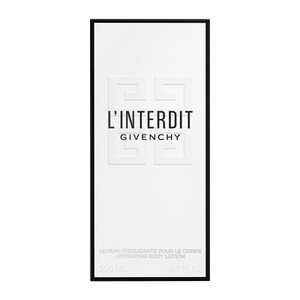 View 5 - L'INTERDIT GIVENCHY - 200 ML - P069004