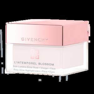 Vue 3 - L'Intemporel Blossom - Service exclusif: un échantillon de la fragrance vous est proposé au panier pour pouvoir la tester avant ouverture - Retour offert GIVENCHY - 15 ML - P056123