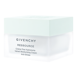 View 3 - RESSOURCE - VELVET MOISTURIZING CREAM ANTI-STRESS GIVENCHY - 50 ML - P058036