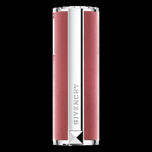 Vue 4 - LE ROUGE SHEER VELVET - Matité floutante couleur vibrante GIVENCHY - Rouge Grainé - P083958