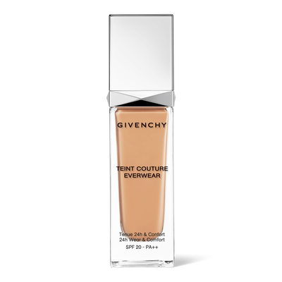 TEINT COUTURE EVERWEAR - 24H WEAR lifeproof foundation GIVENCHY - P080148