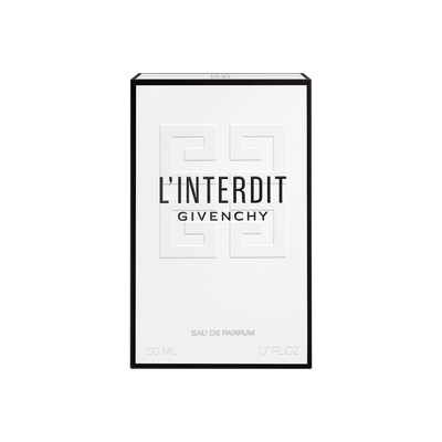 L'Interdit - Eau de Parfum GIVENCHY - 50 ML - P069001