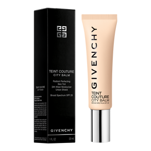 TEINT COUTURE CITY BALM - RADIANT PERFECTING SKIN TINT 24H WEAR MOISTURIZER GIVENCHY - P990571