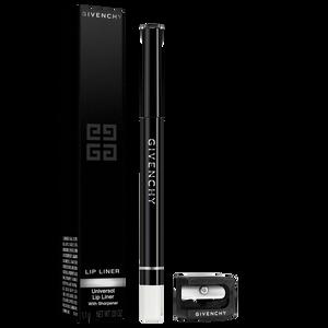 Vue 6 - Lip Liner GIVENCHY - Universel Transparent - P083911