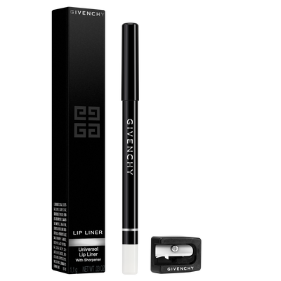 LIP LINER - with sharpener GIVENCHY - Universel Transparent - P083911
