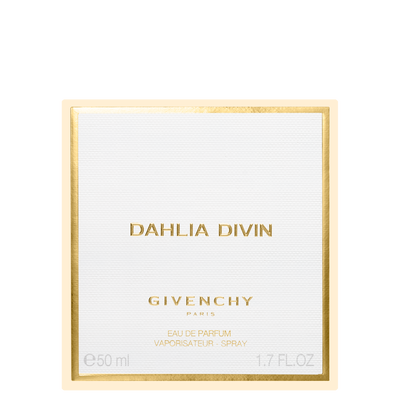 DAHLIA DIVIN - Eau de Parfum GIVENCHY  - P046201