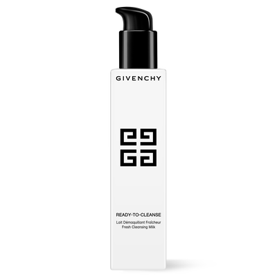 READY-TO-CLEANSE - Fresh Cleansing Milk GIVENCHY  - 200 ml - F30100011